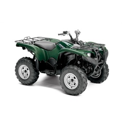 Защита днища YAMAHA GRIZZLY (2015- )